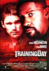 タイチラシ0188: トレーニング・デイ