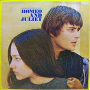 LPレコード369: ロミオとジュリエット/ひまわり/ナタリーの朝/ティファニーで朝食を/酒とバラの日々/他