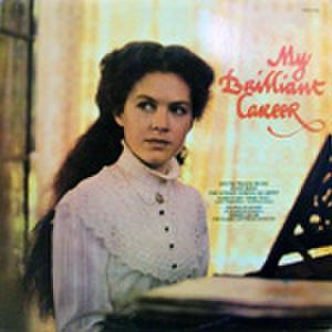 LPレコード311: わが青春の輝き(輸入盤)