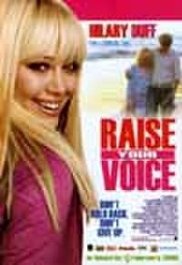 タイチラシ1039: RAISE YOUR VOICE
