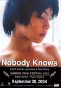 タイチラシ0189: 誰も知らない