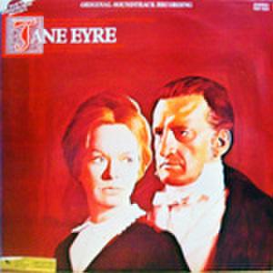 LPレコード598: ジェーン・エア('70)(輸入盤)