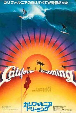 カリフォルニア・ドリーミング(試写状)