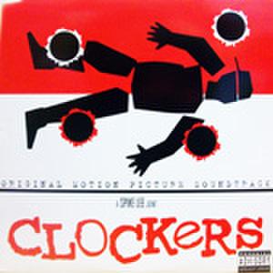 LPレコード438: クロッカーズ(輸入盤)