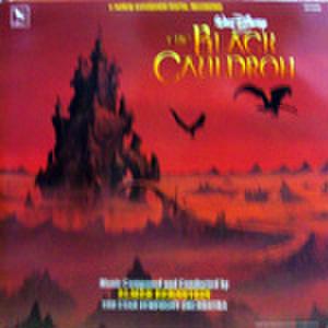 LPレコード267: コルドロン(輸入盤)