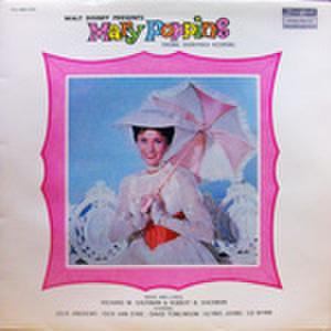 LPレコード329: メリー・ポピンズ
