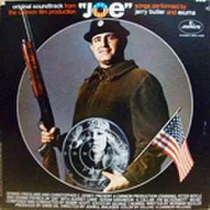LPレコード604: ジョー(輸入盤・ジャケット切込みあり)
