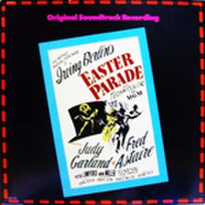 LPレコード591: イースターパレード(輸入盤)