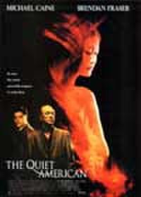 タイチラシ0060: THE QUIET AMERICAN