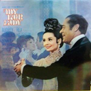 LPレコード304: マイ・フェア・レディ