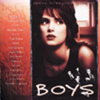 サントラCD140: BOYS