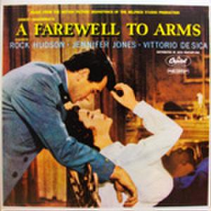 LPレコード269: 武器よさらば(輸入盤)