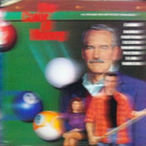 LPレコード218: ハスラー2(ジャケット角折れあり・輸入盤)