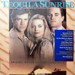 LPレコード214: テキーラ・サンライズ(輸入盤)