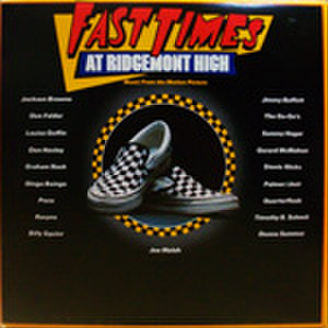 LPレコード275: 初体験リッジモント・ハイ(輸入盤)