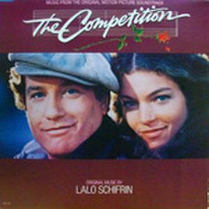 LPレコード510: コンペティション(輸入盤)