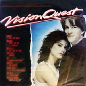 LPレコード280: ビジョン・クエスト 青春の賭け