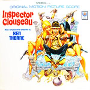 LPレコード595: クルーゾー警部(輸入盤)