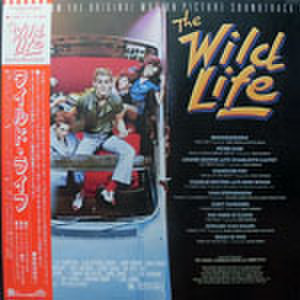 LPレコード066: ワイルド・ライフ