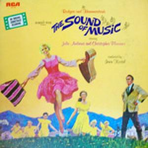 LPレコード649: サウンド・オブ・ミュージック
