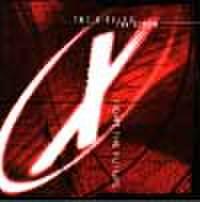 サントラCD091: X-ファイル・ザ・ムービー
