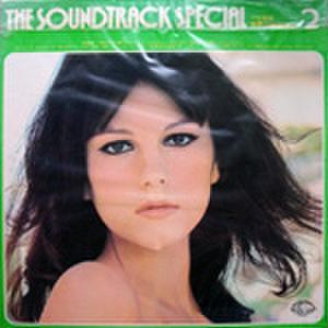 LPレコード648: THE SOUNDTRACK SPECIAL 小学館版世界の映画音楽2 鉄道員-イタリア映画名作編