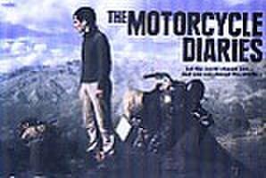 タイチラシ1054: モーターサイクル・ダイアリーズ