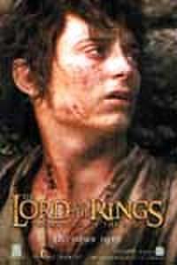 タイチラシ1028: ロード・オブ・ザ・リング 王の帰還