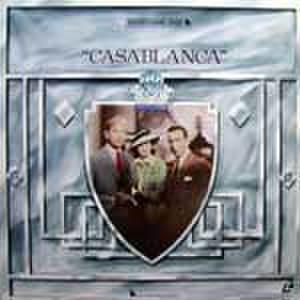 レーザーディスク218: カサブランカ
