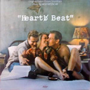 LPレコード225: ハートビート(輸入盤)