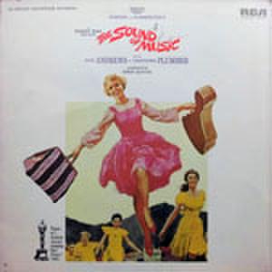 LPレコード192: サウンド・オブ・ミュージック(輸入盤)