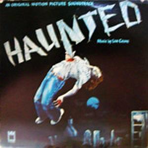 LPレコード239: HAUNTED(輸入盤)