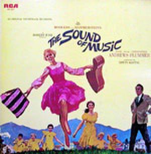 LPレコード059: サウンド・オブ・ミュージック