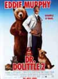 タイチラシ0146: ドクター・ドリトル2