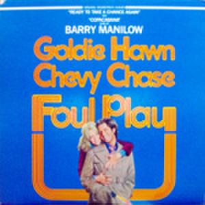 LPレコード172: ファール・プレイ(輸入盤)