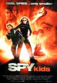 タイチラシ0183: スパイ・キッズ