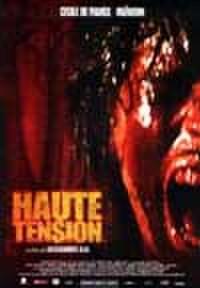 タイチラシ0217: ハイ・テンション HAUTE TENSION