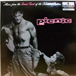 LPレコード288: ピクニック(輸入盤)