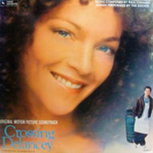 LPレコード517: デランシー・ストリート 恋人たちの街角(輸入盤)