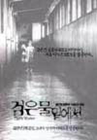 韓国チラシ318: 仄暗い水の底から
