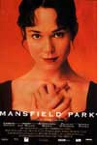 タイチラシ0026: マンスフィールド・パーク(MANSFIELD PARK)