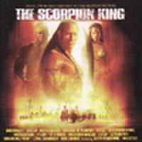 サントラCD154: スコーピオン・キング(輸入盤)