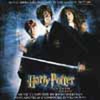 サントラCD045: ハリー・ポッターと秘密の部屋