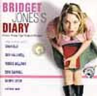 サントラCD037: ブリジット・ジョーンズの日記