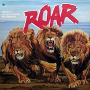 LPレコード017: ロアーズ