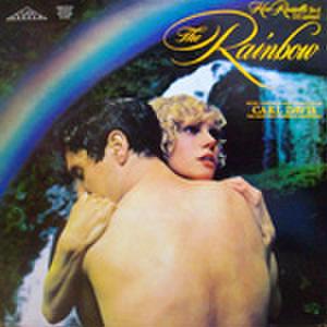 LPレコード429: レインボウ(輸入盤)