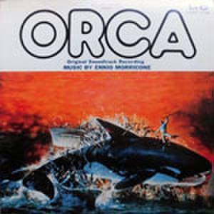 LPレコード025: オルカ