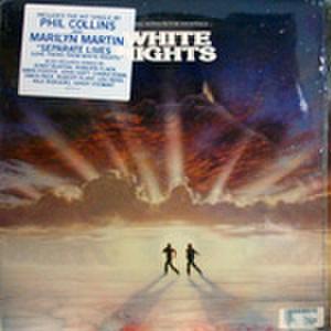 LPレコード193: ホワイトナイツ 白夜(レンタル落ち)
