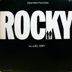 LPレコード419: ロッキー