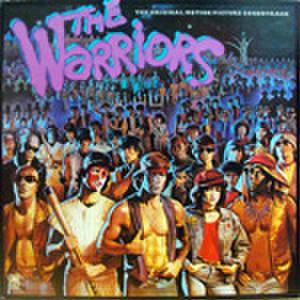 LPレコード483: ウォリアーズ(輸入盤)